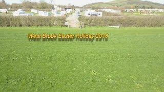 WestBrook Farm Touring Park Easter Break