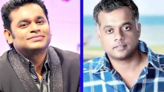 Music Director Yuvan Shankar Raja also Joins with Dhanush and Director Gautham Vasudev Menon Team