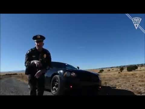Albuquerque New Mexico State Police  Department  Of Gallup New Mexico State Police