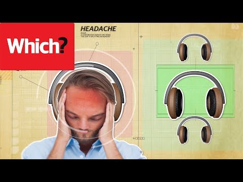 How to buy the best headphones - Which? Tech