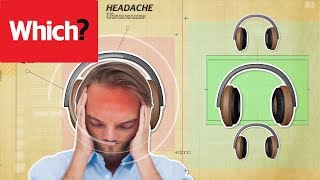 Video How to buy the best headphones - Which? Tech download MP3, 3GP, MP4, WEBM, AVI, FLV Juli 2018