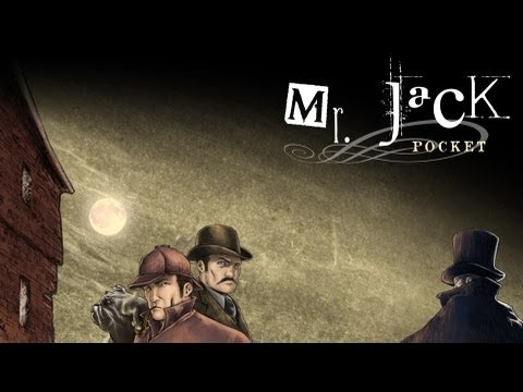 Mr Jack Pocket on Android device