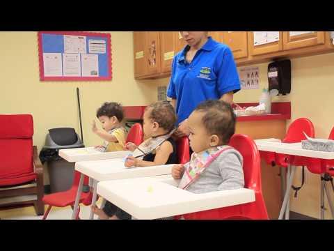 Best Daycare & Preschool in Mott Haven Bronx, NY 10454
