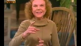 Mental Attitude - by Kathryn Kuhlman