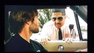 The Dukes of Hazzard vs campus police