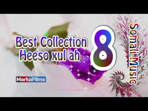Heeso xul ah Somali  Collection 8