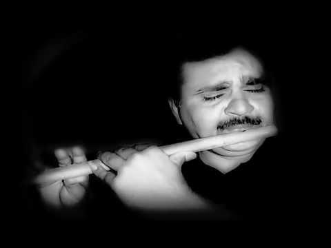 Bansuri Flute Practice - Bachpan ki muhabbat ko dil se na juda karna - Baiju bawra
