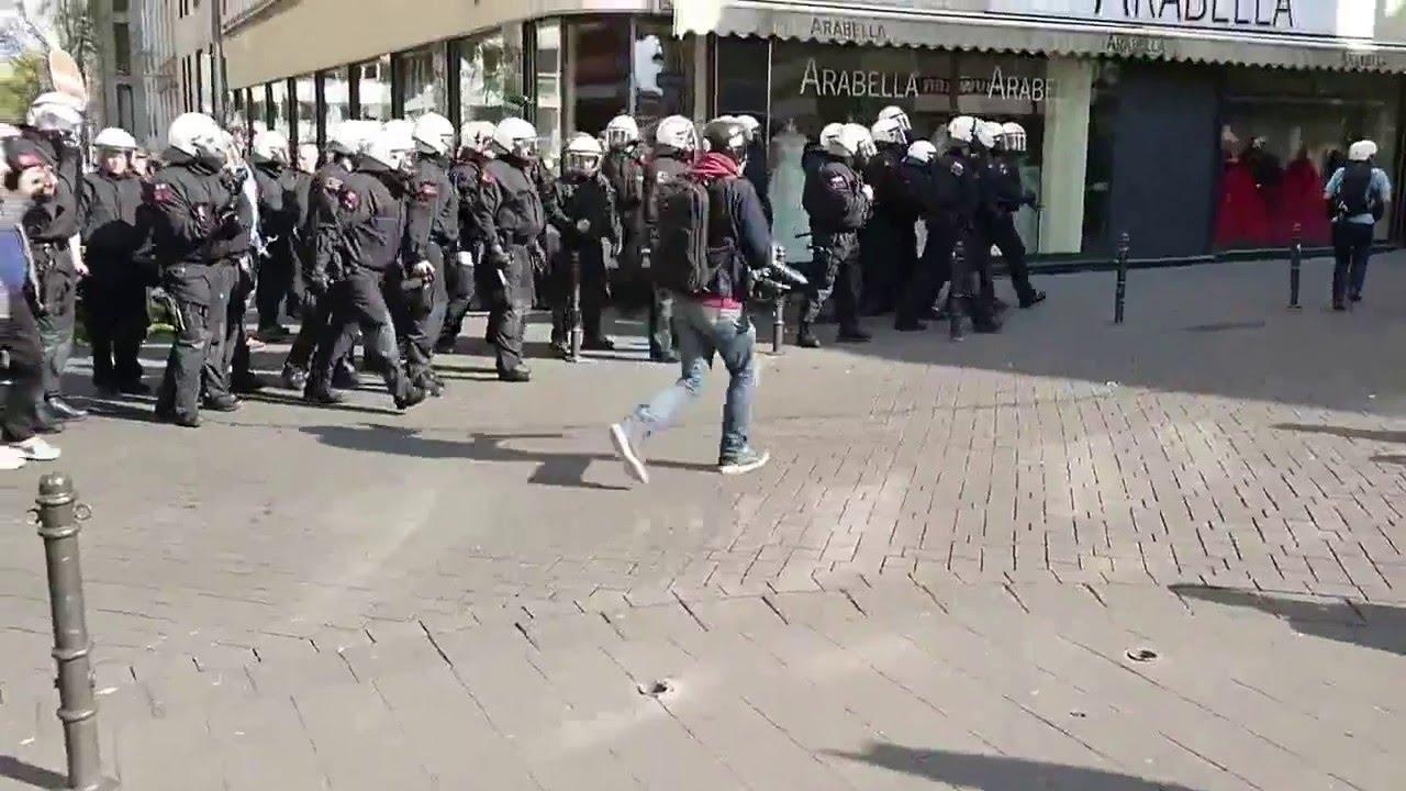 Köln Demo