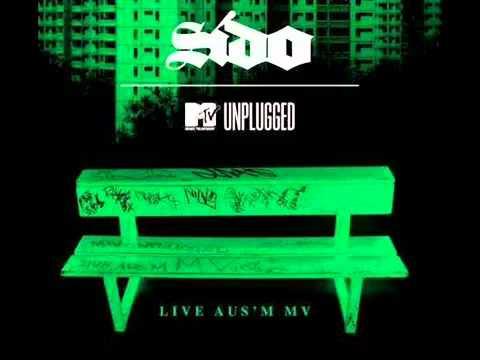 Sido Unplugged - DA DA DA [Full !!!]