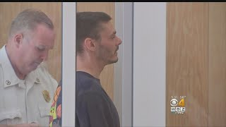 Man Accused Of Stealing Donation Box For Vets Appears In Court
