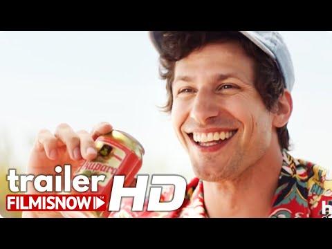 PALM SPRINGS Trailer (2020) Andy Samberg Rom-Com Hulu Original
