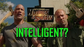 Hobbs and Shaw Final Trailer Comments are Actually Intelligent!!!!!!!