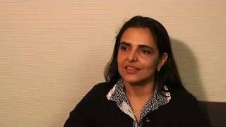 Transformation Exhibition Bharti Kher Interview