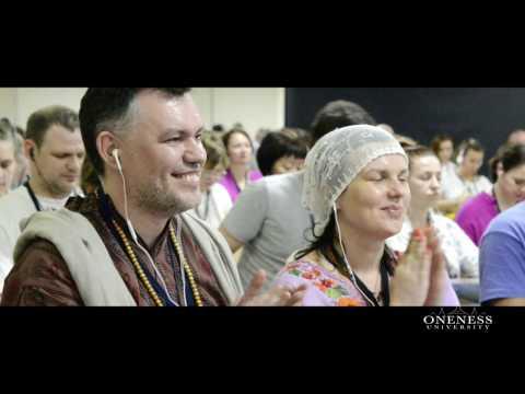 Journey into Oneness 1
