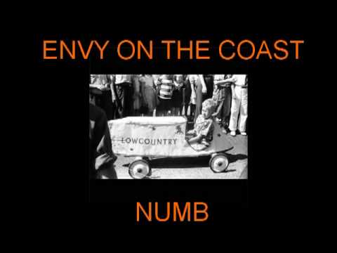 Envy on the Coast - Low Country - Numb