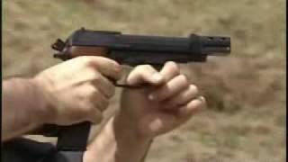 Automatic Handguns thumbnail