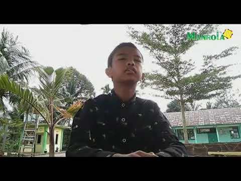 Tugas Ekskul Videography | MAN 1 Solsel