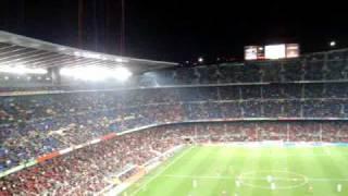 Barcelona x Mallorca