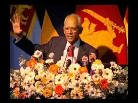 Keynote Address by Mr Lalith Weeratunga Secretary to HE the President - Part03