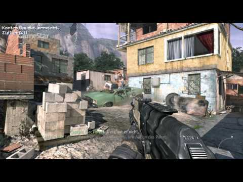 Call of Duty: Modern Warfare 2 - Test / Review von GameStar.de (Gameplay)