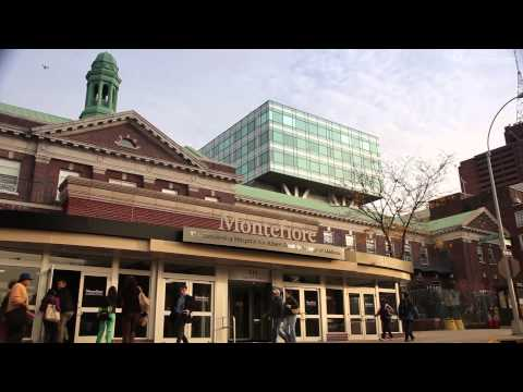 Montefiore Medical Group: University Ave Family Practice