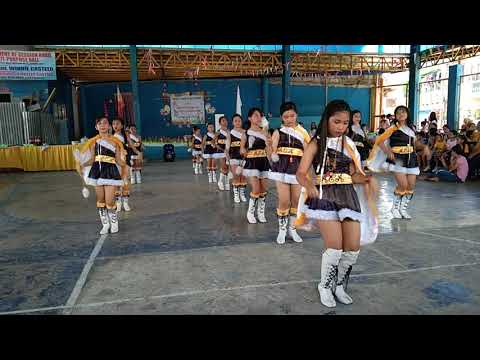 Anima Christi Academy Band members