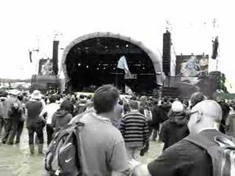 Brakes - Cheney - Glastonbury 2007 mp3
