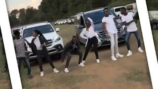 Cedric Tsongaboy  - Chika Video