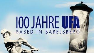 100 Jahre UFA - Das TV-Event von Schülern aus Babelsberg