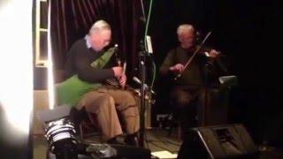 Seán McKiernan & Peter O