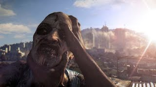 Dying Light 2 - Early Gameplay
