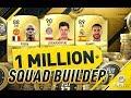 1 Million Fut Champs Squad (Road To 600 Potato Men)