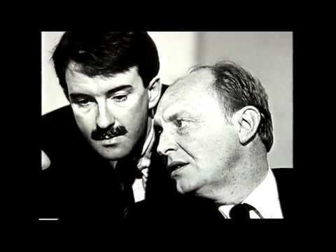 The Real Peter Mandelson