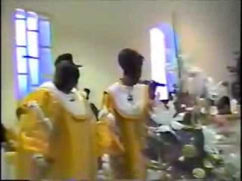 BCOC vintage clips, Baltimore MD 1994 part 1