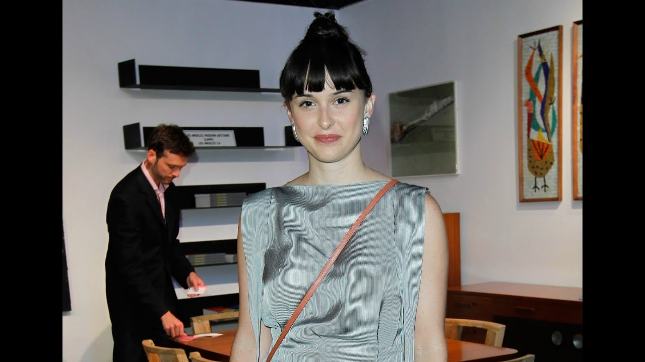 Fashion Label Cofounder Hilary Tisch, Daughter of Movie Producer ...