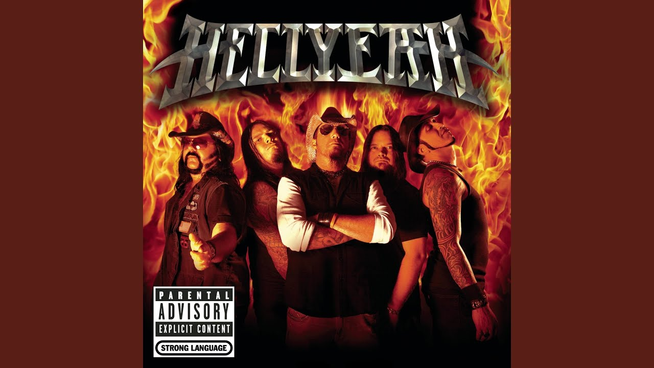 This Is Hellyeah On Spotify