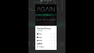 Cantus Firmus (Original Melodic Techno 2018, Ibiza new tracks 2018, Free Download, Best EDM mix)