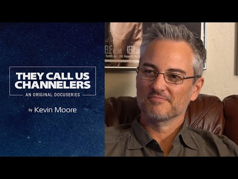 ACTOR KERR SMITH, DAWSON'S CREEK | CHANNELING  | THE LAW OF ONE | EPISODE 38 THEY CALL US CHANNELERS