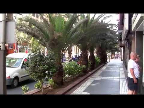 Организованный тур из Израиля Штурман Испания Канарские