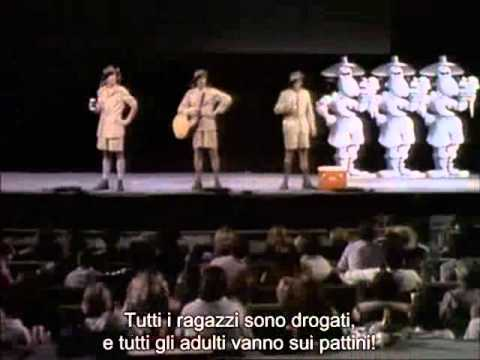 Monty python bruces philosophers song