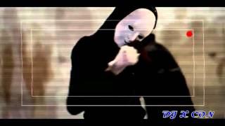 DJ X CON vs Fuse ODG ft Tifanny - Azonto