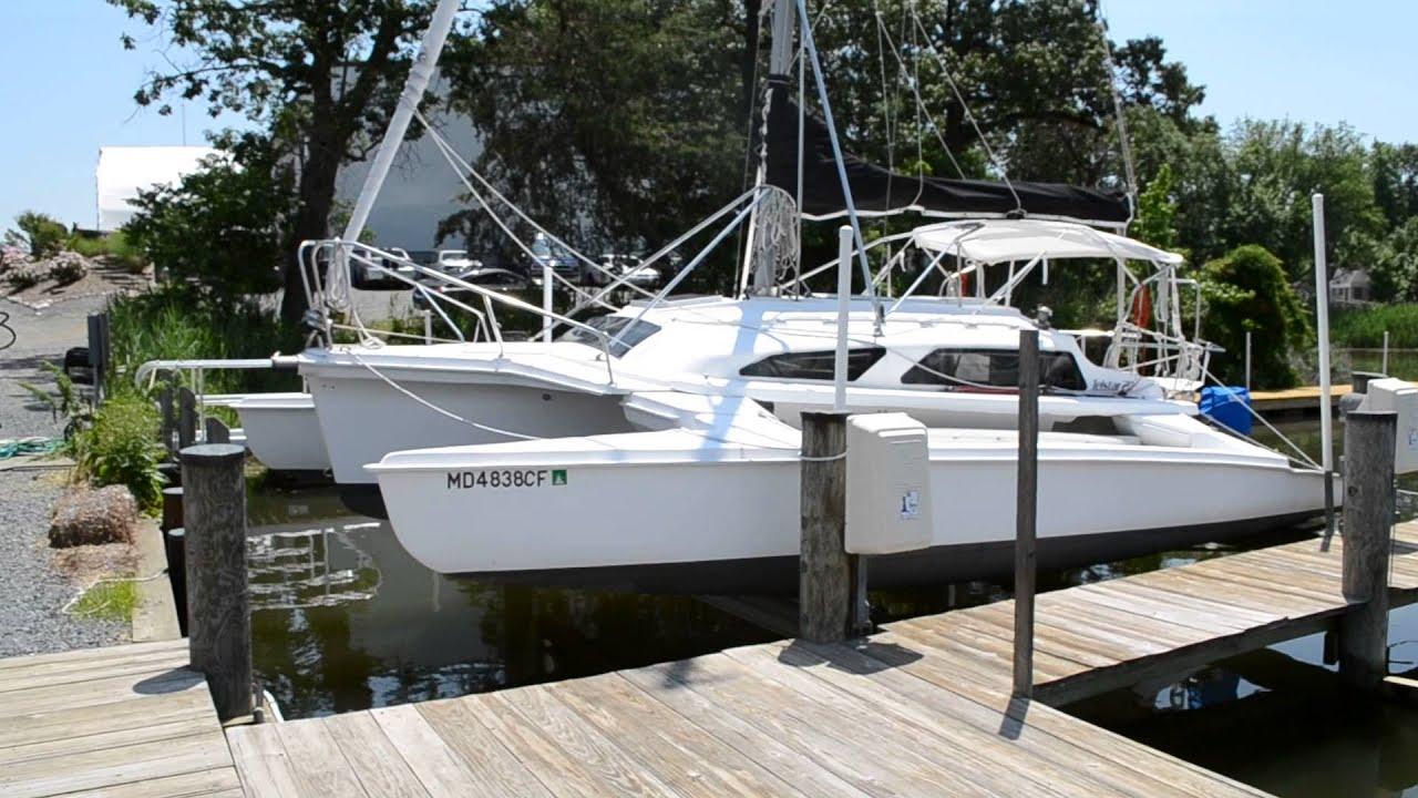 Telstar 28 - Telstar :: sailboat :: SailingTheWeb