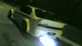 ANTERA MOTORSPORTS V6 TURBO