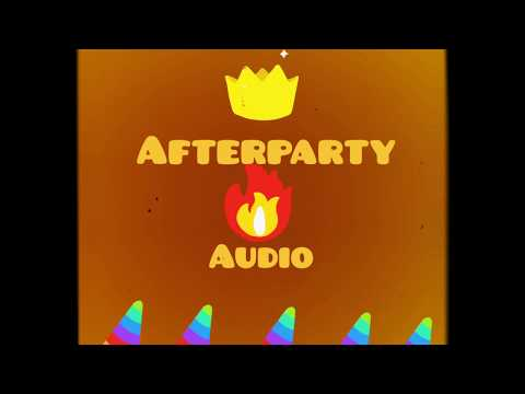 Afterparty - Roy Woods ft. Lil Yachty & Swee Lee (audio)
