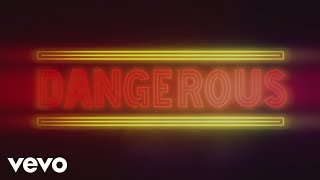 kid-enigma-riton-dangerous-lyric-video