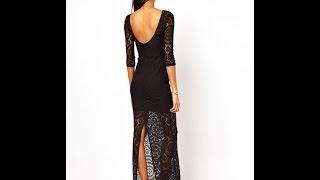 Что делать если платье с глубоким вырезом падает с плеч.
