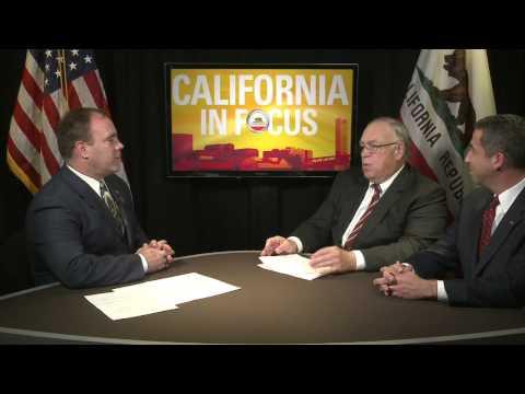 California in Focus / Jobs