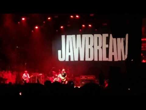 Jawbreaker Accident Prone at Riot Fest September 17, 2017