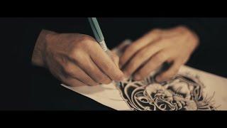 Эскизы Татуировок | Роман Матеуца