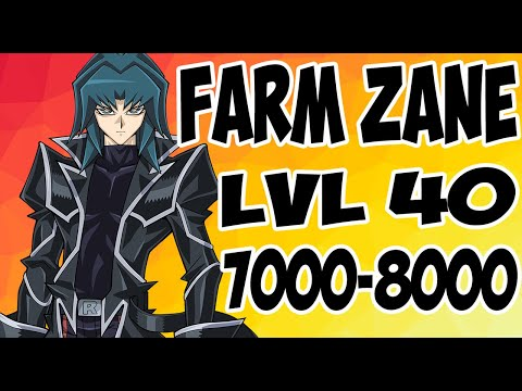 38e3e29d2319  Deck  Farm Zane Lvl 40 Blue-Eyes deck   DuelLinks